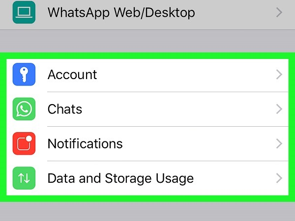 5 WhatsApp settings you should change and make you smarter