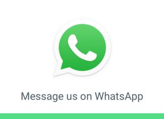 Massage whatsapp
