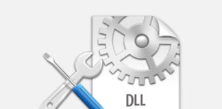 How to fix the dll error for games