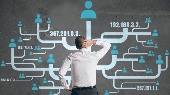 How to find default Gateway IP address in Windows/Mac/Linux (updated)