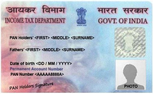 What is PAN card and how to apply online