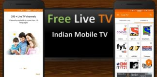 How To Watch live TV In Mobile