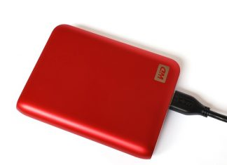 HOW TO RETREIVE YOUR EXTERNAL HARD DISK DRIVE