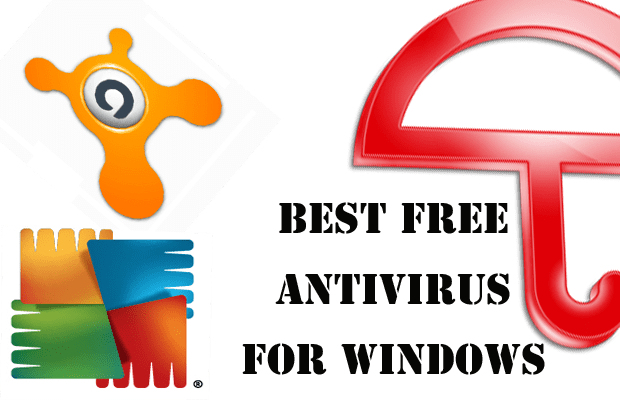 Top Antivirus Software for PC, Top Antivirus Software for PC
