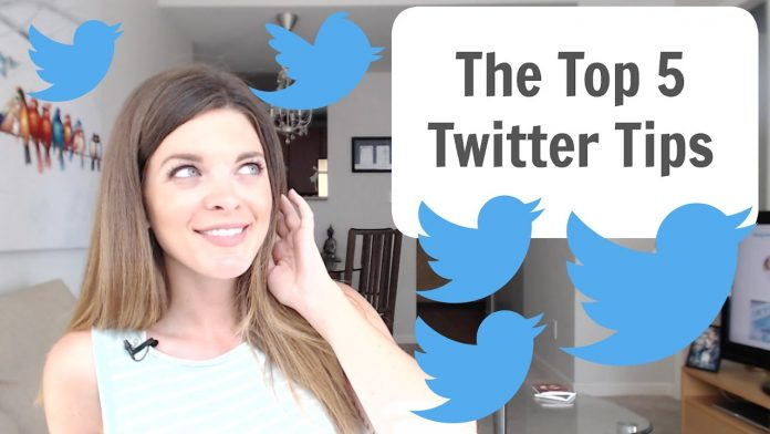 Top 5 Twitter Tips and tricks (New Edition)