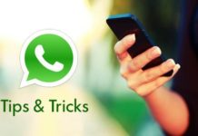 Useful WhatsApp Tips and Tricks