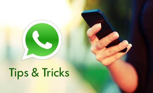 Useful WhatsApp Tips and Tricks