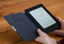 What is a kindle book and how does it work