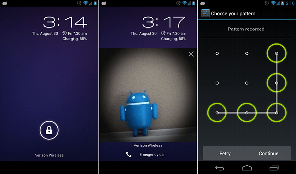 Top 05 Best App Locker For Android device