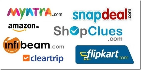 Top 5 most trusted ECommerce websites