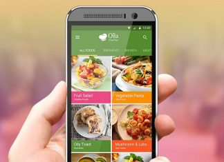 Top Recipe and cooking Apps for Android and iOS (Updated)