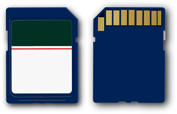 recover Damaged Memory Card