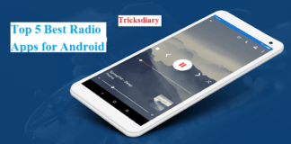 Top 5 Best Radio Apps for Android, Latest updated
