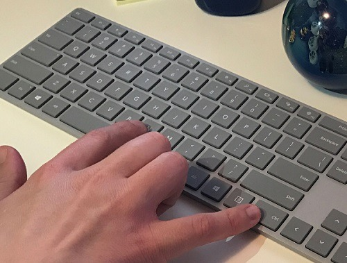 How to navigate Windows using a keyboard (updated)